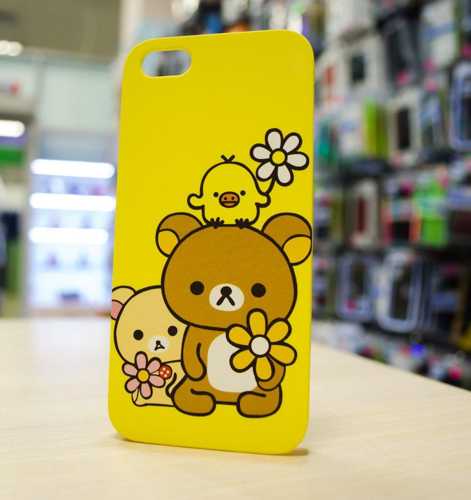 Айфон 5s будет из пластика