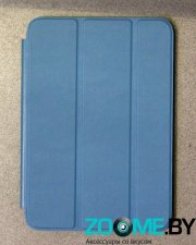 Чехол для Samsung Galaxy Tab S2 (SM-T715) Smart Case голубой