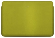 Чехол Beyzacases Retro Slim Lateral для MacBook Air 11 flo green (BZ19069)