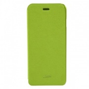Чехол для iPhone 6 Plus/6S Plus iCover Carbio Lime green (IP6/5.5-FC-LG)