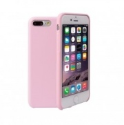 Чехол для iPhone 7 Plus Uniq Outfitter Pastel pink (IP7PHYB-PASPNK)