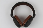 Bluetooth-наушники Wireless Headphones BT-27 черные
