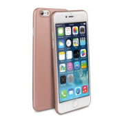 Чехол для iPhone 6/6S Uniq Bodycon Rose Gold (IP6SHYB-BDCRGB)
