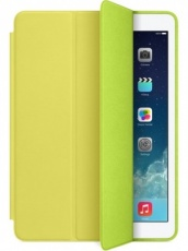 Чехол для iPad Air Smart Case желтый