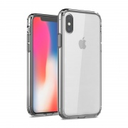 Чехол для iPhone XS Max Uniq LifePro Xtreme Clear