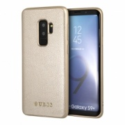 Чехол для Samaung Galaxy S9 Plus Guess Hard Iridescent Gold