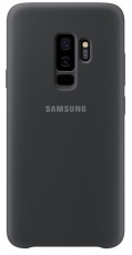 Чехол для Samsung Galaxy S9 Plus Silicone Case серый