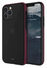 Чехол для iPhone 11 Pro Uniq Vesto Maroon Red IP5.8HYB(2019)-VESHMRN
