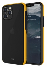 Чехол для iPhone 11 Pro Uniq Vesto Yellow IP5.8HYB(2019)-VESHYEL