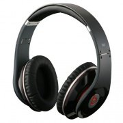 Наушники Monster Beats by Dr. Dre Studio чёрные