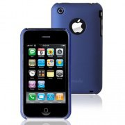 Чехол для iPhone 3G/3GS Moshi синий